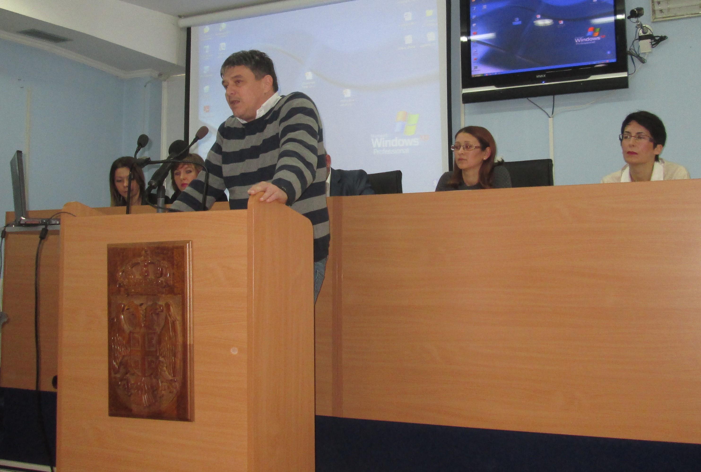Промоција Гаранцијског фонда АПВ у локалним самоуправама