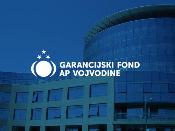 Saopštenje sa 61. sednice Upravnog odbora Garancijskog fonda AP Vojvodine