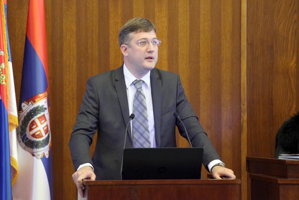 Унапређење механизама коришћења средстава из покрајинских извора финансирања