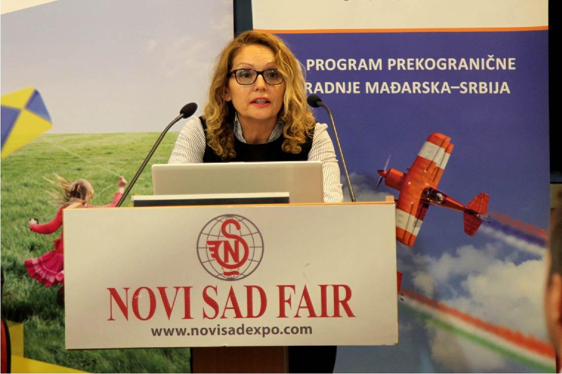 ИПА програм прекограничне сарадње Србија – Мађарска