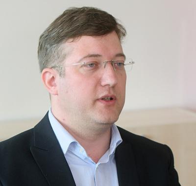 Интервју директора Гаранцијског фонда АПВ Ђорђа Раковића, за новосадски Дневник